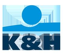 K&H Bank logó