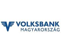 A Volksbank Magyarország logója